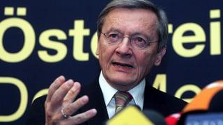 «Die EU muss das Vertrauen der Bürger zurückgewinnen»