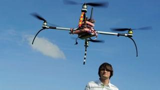 Was Drohnen-Piloten wissen müssen