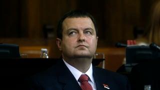 Serbiens Regierungschef ist gegen Neuwahlen