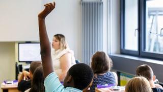 Neue Rekorde bei den Schülerzahlen erwartet