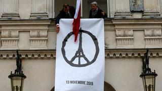 Terror in Paris: Was bisher bekannt ist