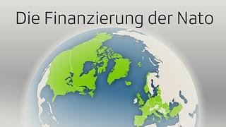 Die Finanzierung der Nato