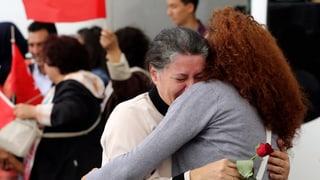 Türkische IS-Geiseln sind frei