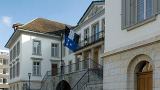 Pendlerabzug im Aargau: Regierung fordert 7000 Franken