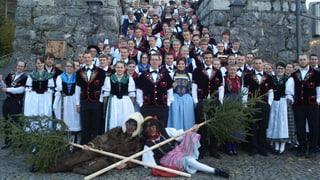 Lungern – das Dorf im Herzen der Schweiz