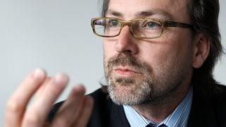 Bundesanwalt stellt Chefermittler Thormann frei