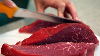 Milch, Fleisch und das erhöhte Krebsrisiko (Artikel enthält Audio)