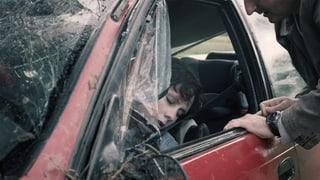Kantonspolizei Solothurn zeigt sich in Film über Verkehrsunfälle