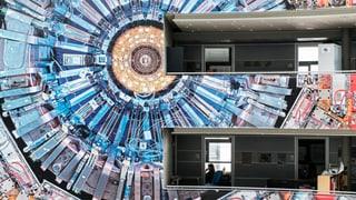 Jubiläum am CERN: Das «Labor für die Welt» wird 60