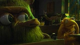 Video «Mumbro und Zinell (8/10)» abspielen