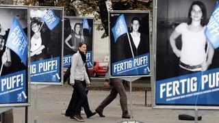 ETH-Studie zeigt: Jugendgewalt im Kanton Zürich ist rückläufig
