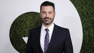 Jimmy Kimmel moderiert die Oscars 2017