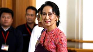 Burma: Demokratie am Gängelband der Militärs?