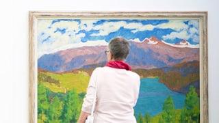 Museumsdirektorin Nina Zimmer geht in die Offensive