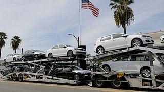 Ehemaliger US-Staatsanwalt: «VW wird überleben»