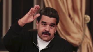 Venezuela: Gronda tensiun tranter victurs e victorisads