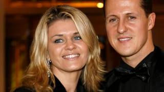 Corinna Schumacher: «Jetzt beginnt eine lange Phase»