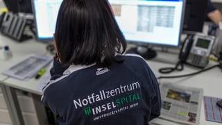 Grossratskommission will mehr Informationen zu Berner Grossspital