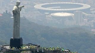 Rio de Janeiro: Die Perle im Südosten
