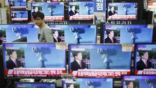 «Nordkorea könnte ein nukleares Wettrüsten auslösen»