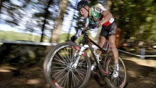 Campiunadi mundial: Bronz per mountainbikers svizzers
