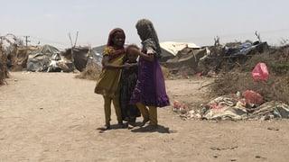 Video «Jemen – Der vergessene Krieg» abspielen