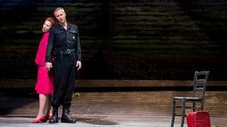 Konzert und Theater St. Gallen konstant ausgelastet