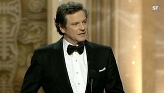 Die Oscar-Abräumer 2011: Colin Firth und Natalie Portman