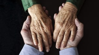 «Demenz stellt jede Partnerschaft auf die grösste Probe»