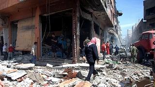 Waffenruhe in Homs – ein wichtiger Sieg für das Regime