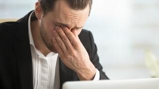 Video «Macht uns der Job kaputt?» abspielen