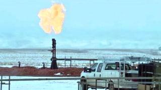 US-Fracking-Boom: Massive Umweltschäden und Kriminalität
