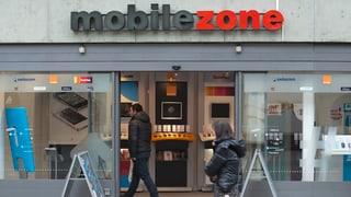 Svieuta da record per mobilezone