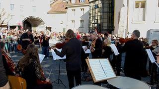 Theater Orchester Biel Solothurn nach wie vor unter Spardruck