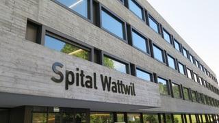 Verwaltungsrat will Ausgabenstopp für Wattwil