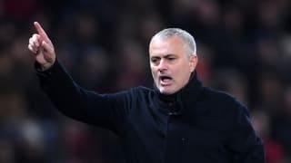 Mourinho auf Konfrontationskurs