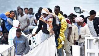 Neue alte Härte in der europäischen Flüchtlingspolitik