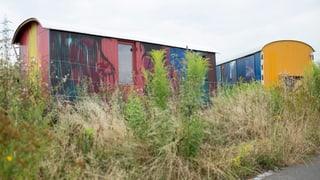 Bern nimmt Sonderzone für experimentelles Wohnen an