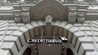 Credit Suisse sut squitsch