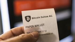 Kann sich der Bitcoin durchsetzen?