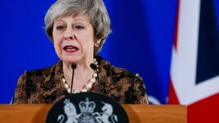 May sa dosta – betg pli votar davart Brexit