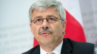 Conti-Nachfolge wird am 18. Mai bestimmt