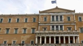 «Tsipras will seinen Kritikern den Wind aus den Segeln nehmen»