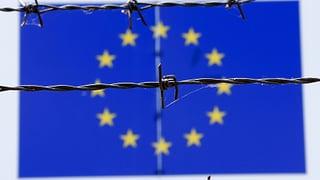 «Die EU hat das Flüchtlingsproblem nicht im Griff»