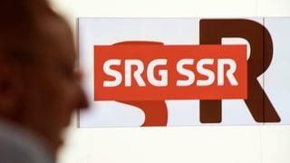 Die Zukunft der SRG: Das fordern die Parteien