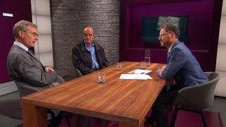 Video «Streit um Kirchenasyl – die Debatte» abspielen