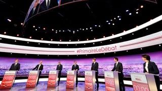 Diese Kandidaten wollen in den Elysée Palast