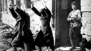 Die Schlacht um Staingrad gilt als Wendepunkt im Zweiten Weltkrieg und als Anfang vom Ende des Dritten Reichs.