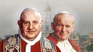 Was wissen Sie über Heiligsprechungen und den Papst?