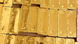 Weltweite Handelskonflikte vergrössern das Vertrauen in das Edelmetall. Der Preis pro Feinunze erreicht Höchstwerte.